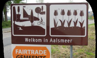 Afbeelding voor Mooie plaatjes uit Aalsmeer