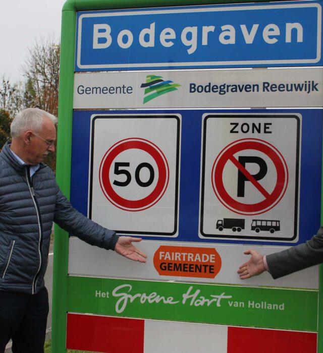 Afbeelding voor Bodegraven-Reeuwijk