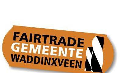 Afbeelding voor Fairtrade Gemeente Waddinxveen