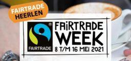 Cover afbeelding voor Fairtrade Week 2021