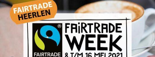 Afbeelding voor Fairtrade Week 2021