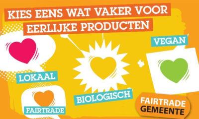 Afbeelding voor FairTrade Gemeente Helmond