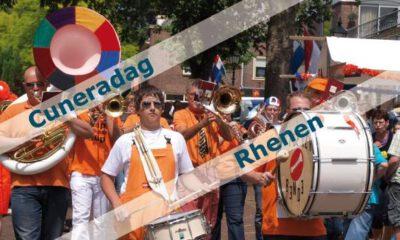 Afbeelding voor Mooie plaatjes uit Rhenen