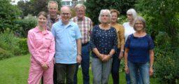 Cover afbeelding voor Fairtradewerkgroep gaat onverminderd door onder nieuwe voorzitter Rina van den Born