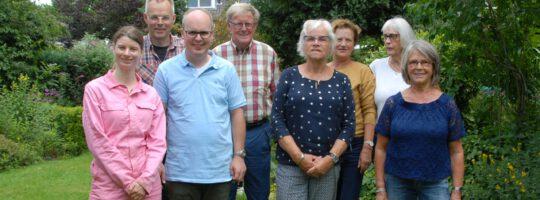 Afbeelding voor Fairtradewerkgroep gaat onverminderd door onder nieuwe voorzitter Rina van den Born